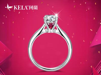 订婚怎么定 订婚要戴戒指吗