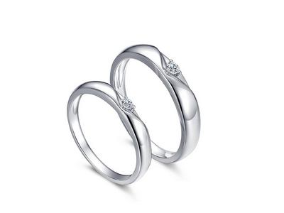 结婚戒指一般多少克