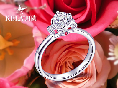 钻石女戒怎么清洁 钻石戒指怎么保养