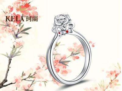 10分钻石戒指会不会太小 10分钻石戒指多少钱