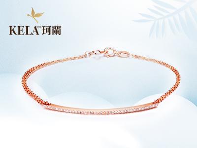 小众不贵的手链品牌有哪些 实惠的钻石手链