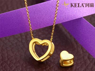 今日黄金饰品价格查询 黄金饰品一克多少钱
