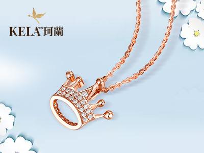 钻石项链的品牌有哪些 时尚的钻石项链款式