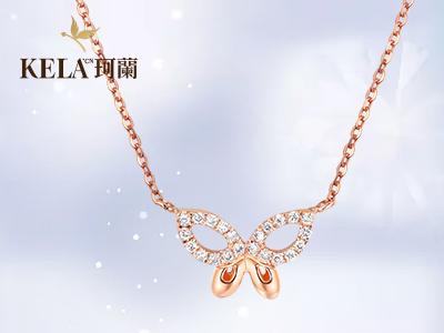 铂金项链保值吗 项链买什么材质比较好