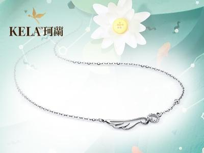 铂金项链pt950首饰怎么保养