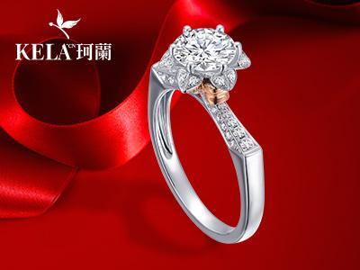男女戒指的戴法和意義 結婚戒指的款式挑選