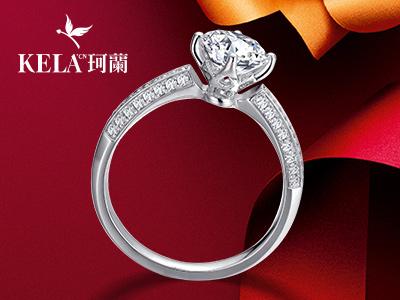 女戒指尺寸大小 結婚買多大的戒指好