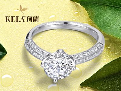 求婚戒指带在什么手指上好呢