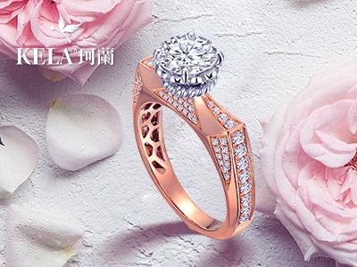 订婚戒指去哪买 不同渠道购买的特点