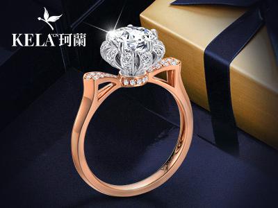 求婚钻石女戒款式介绍 求婚钻戒有哪些